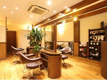 ヘア サロン シン(Hair Salon Sin)(岐阜県多治見市)