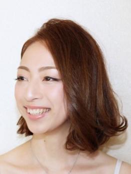 エルク ヘア サロン(elk hair salon)