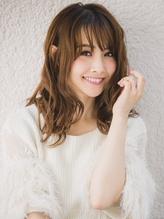 《dress/川崎125》☆大人かわいい×とろみミディ☆.6
