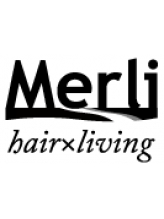 メルリヘアリビング(Merli hair living)