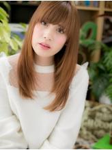 *+COVER HAIR+*…つやさら☆ストレートロングa【浦和】 .32