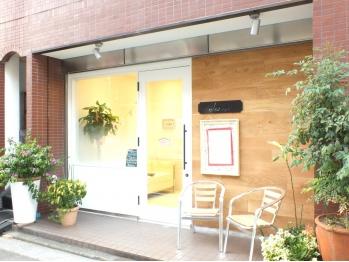 エリーゼ アール ゲート(elise r gate)(神奈川県横浜市中区)