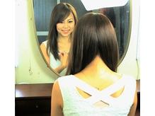 ☆髪質改善=美髪づくりを全力でお手伝いさせていただきます☆