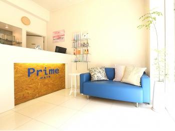 プライム(Prime)(大阪府大阪市住之江区/美容室)