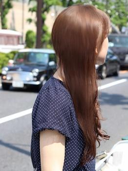 ハレヘアー(HARE hair)
