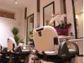 ヘアースタジオ モモ(Hair studio MoMo)