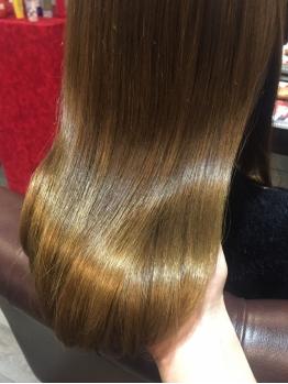 ヘアドレス フォレストガンプ(Hair dress Forrest Gump)