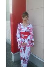 浴衣スタイルで夏満喫☆パート2 .33