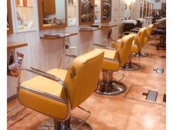 ビューティーサロン フローラ(beauty salon FLORA)(東京都調布市/美容室)