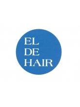 エルドゥヘア(EL DE HAIR)