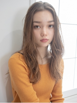 【EIGHT new hair style】139