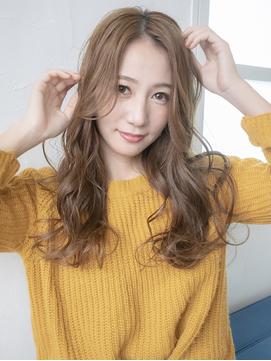 【EIGHT new hair style】199