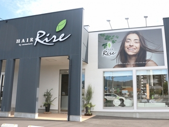 ヘアーリール 曽根店(Hair Rire)(福岡県北九州市小倉南区)