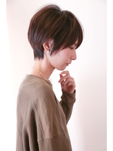 scene.【シーン】【池袋 西口徒歩3分】 美シルエットショート.28