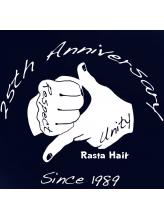 ラスタヘアー(Rasta Hair)