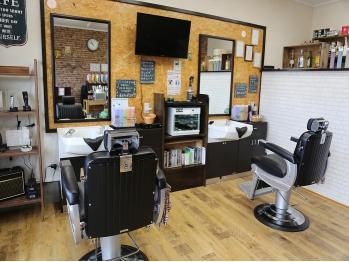 バーバーショップボックス(Barbershop VOX)