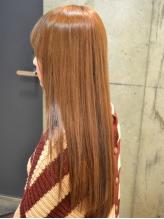 美容業界初★「サラストリートメント」トリートメントでクセ・ねり・広がりが解消!!触りたくなる髪へ…*