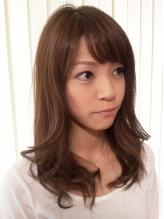 【カット+ロハスカラー+トリートメント¥7800~】髪&頭皮に優しいハーブ成分配合ロハスカラーをお得価格で♪