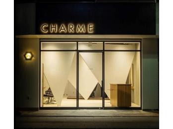 シャルム(CHARME)(埼玉県越谷市/美容室)