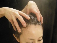 ☆アロマの香りが9種類!!【Lani Quill】オリジナルのヘッドスパで癒しのリラクゼーション・・☆