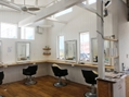 ブルース ヘアー デザイン サロン(BLUES Hair Design Salon)(美容院)