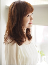 【Roji】女子アナ風オフィスナチュラル 女子アナ.20