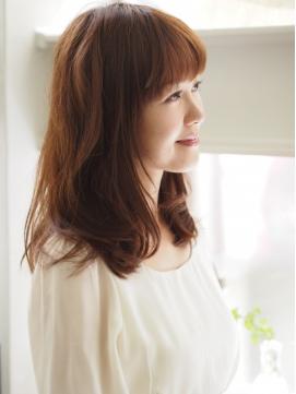 【Roji】女子アナ風オフィスナチュラル×エレガンス