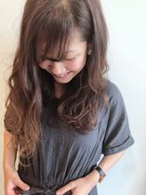 カジュアル カーキアッシュ hair ...15