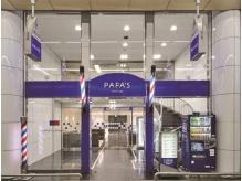 パパス PAPA'S 尼崎店
