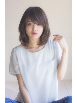 【Ramie寺尾拓巳】大人かわいい×メルトカラーミディアム16'