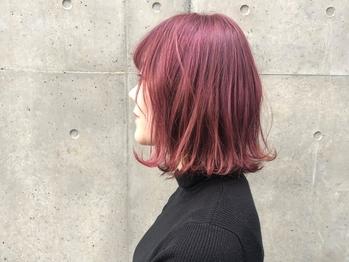 ヘアー ライズ(hair RISE)(東京都豊島区)
