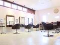 ヘア ラウンジ コモレビ(hair lounge comorebi)
