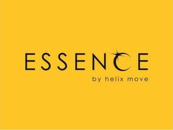エッセンスバイヘリックスムーブ(ESSENCE by helix move)