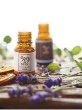 身体の状態に合わせ9種類の香りのスパトリートメント使用★アロマの香りで内側から贅沢リラックスtimeを♪