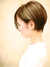 天神[ BIRTH ]   耳かけ☆前下がりショートボブ ( MASA ) .20
