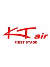 ファーストステージケイティエアー(First Stage KT air)