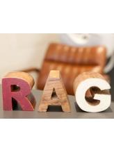 ラグヘアー(RAG HAIR)