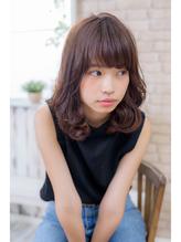 Neolive aim ツヤ感オレンジベージュ   秋色.36