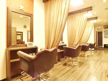 ヘアーリゾート ラル(hair resort lull)(兵庫県姫路市)