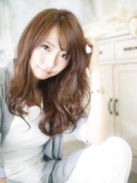 【Style Collection】 ゆるリラナチュラルロング 5