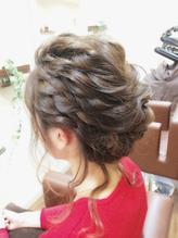 idee 小池 Hair set.1
