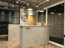 アンジェリカ ハラジュク(Angelica harajuku)の店内画像