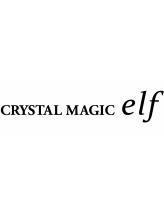 クリスタルマジック エルフ(CRYSTAL MAGIC elf)