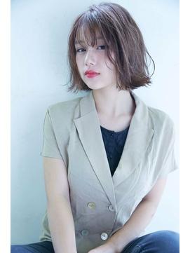 【fosta】カイリーBOB 2【梅田/大阪梅田/東梅田/阪急梅田】