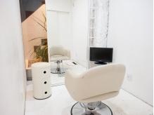 プライベートな空間を独り占めできる個室もご用意★