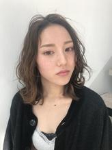 """Ifh iizuka  """" ゆるふわロブ """".8"""