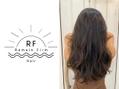 リメインファームヘアー(Remain Firm Hair)