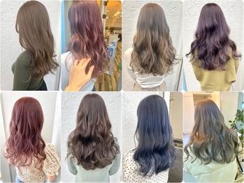 ヘアー リビング リコ(hair living Liko)(東京都豊島区)
