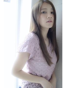 Lietto☆フェミニン愛されレイヤーストレート TEL 0364574337