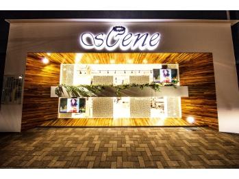 シーン(sCene)